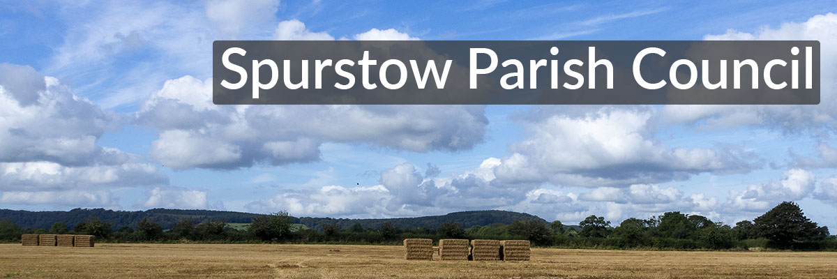 Spurstow Parish Council
